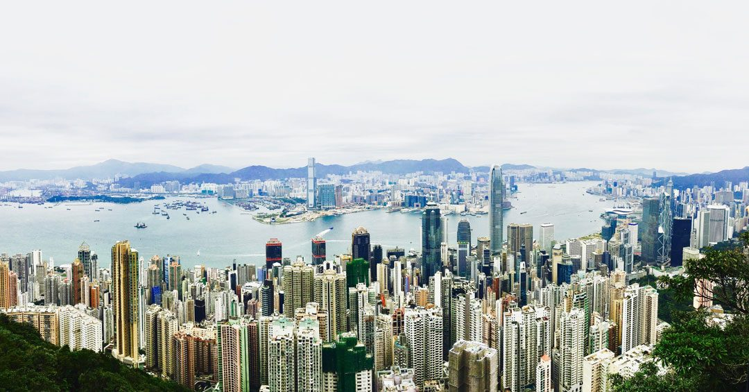 Exciting News as Delphic Continues to Grow in Hong Kong