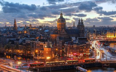 Delphic HSE opens new office in The Netherlands