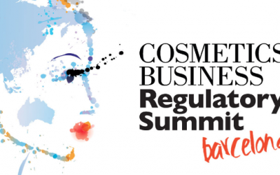 Cosmetics Business Regulatory Summit 2018