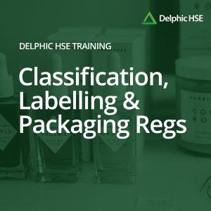 Training Courses | Delphic HSE