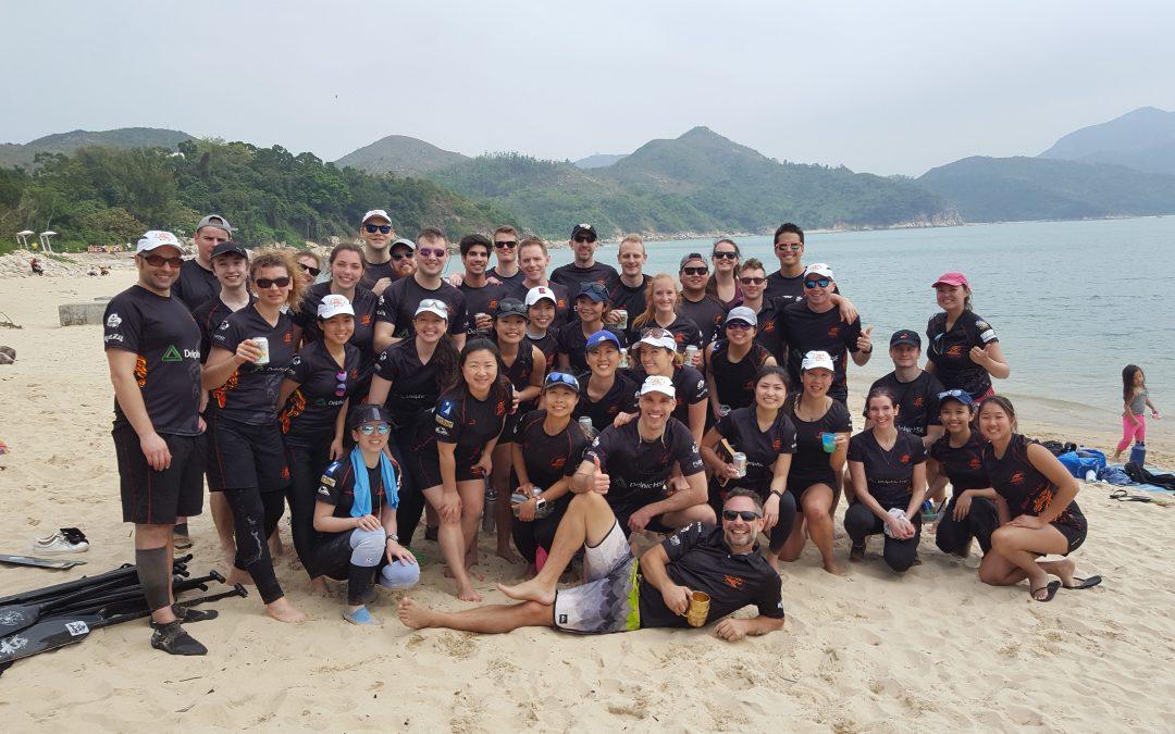 Loreley Dragon Boat Team