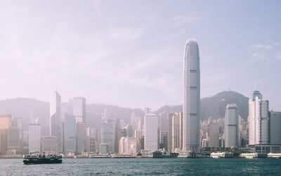 Delphic HSE Hong Kong Operations