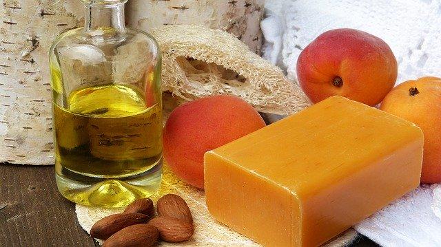 Soap Natural Cosmetics