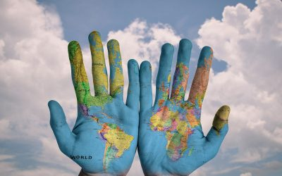 Expanding your cosmetic brand to the global market